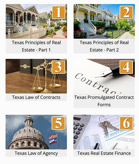 Real Estate License Texas Real Estate U
